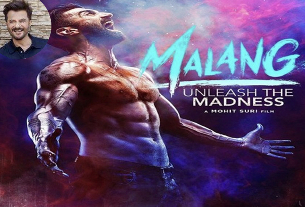 Anil Kapoor Wants You To Unleash The Madness As Malang Reaches Ott