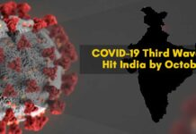 covid-19 third wave in india