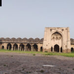begumpur mosque photo story