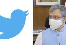 it minister ashwini vaishnaw issues warning to twitter