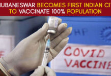 bhubaneswar vaccination