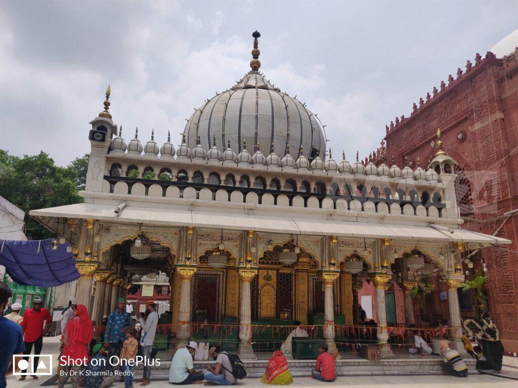 Dargah Hazrat Nizam-ud-din