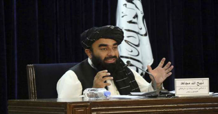 afghanistan minister